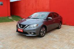 Nissan Sentra 2.0 Sv 16v Flexstart 4p Automático 2018/2018 - 2017