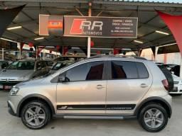 VW Crossfox 1.6 2012 excelente estado - 2012