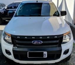 Ford Ranger XLS 3.2 4x4 2016 - 2016