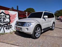 Pajero Full 3.2 HPE 4X4 16V Turbo Intercooler Diesel Automático - 2013 - 2013