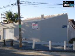 Casa no Setor Marechal Rondon com 3 quartos 1 suíte, área de lazer, porcelanato