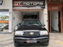 Chevrolet Tracker - 2009