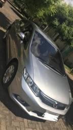 Vendo Honda Civic 13/14 mulher - 2014