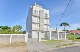 Apartamento à venda com 2 dormitórios em Cidade industrial, Curitiba cod:924591