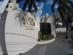 Apartamento à venda com 1 dormitórios em Nova aliança, Ribeirao preto cod:61016