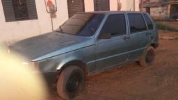 Fiat uno eletrônic - 1994