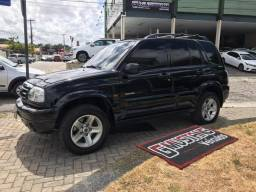 Tracker 2009 MANUAL 4x4 * A TOP * ( Gmustang veiculos ) - 2009