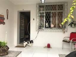 Casa à venda com 3 dormitórios em Abolição, Rio de janeiro cod:867235