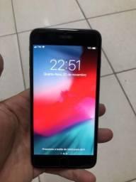 Vendo iPhone 6 Plus valor 850 barato