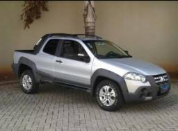 Fiat Strada 1.8 Mpi Adventure Locker CD 16v - 2011