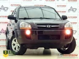 Hyundai Tucson GLS 2.0 16v 168Cv Oportunidade! Carro Impecável! Confira: - 2012