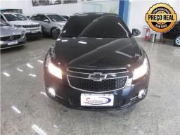 Chevrolet Cruze 1.8 lt 16v flex 4p automático - 2013