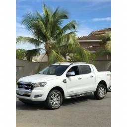 Ford Ranger Limited 3.2 16/17 - 2017