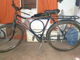 Vendo uma bicicleta monake nova