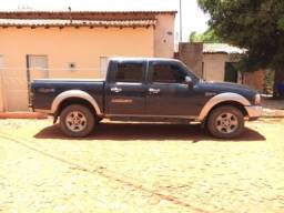 Ranger Limited 4x4 Turbo Diesel - 2007