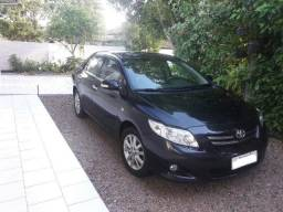Corolla Seg 2009 - 2009