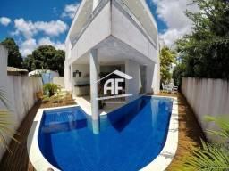 Casa no condomínio Aldebaran - 4 quartos, todos suítes, ótima oportunidade