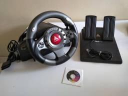 Volante Clone Car Racing