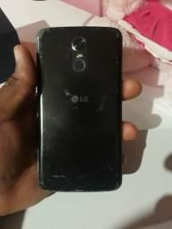 Vendo LG k10 pro