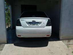 Ford Fiesta 1.6 2013 8V - 2013