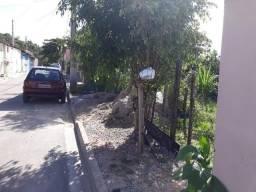 Vendo Terreno de 250 mts, Bairro Santa Maria
