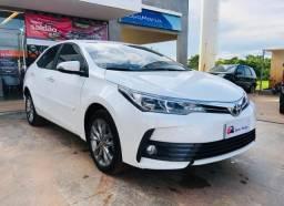 Corolla Xei 2.0 Flex Aut 2019 - 2019