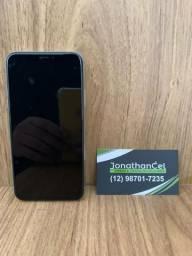 Oferta iPhone XS 64 GB silver.# 3 Meses Garantia loja
