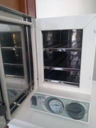 Estufa para esterilização e secagem 4 litros
