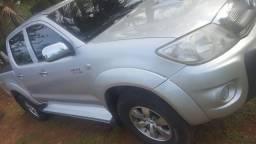 Hilux CD SRV 3.0 D4-D 4×4 automatic - 2009