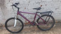 Vendo bicicleta ou troco