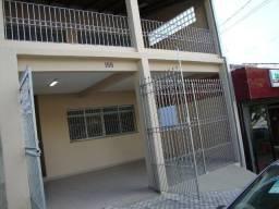 Casa residencial/comercial sobrado