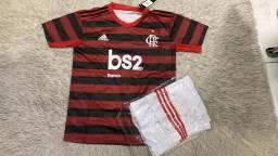 Camisas do Flamengo top 80,00