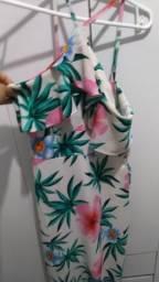 Vestido floral! lindo
