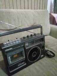 Vd rádio Toshiba antigo