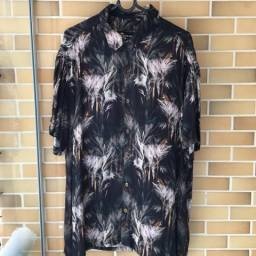 Camisa havaiana Ecológica