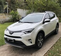 Toyota rav4 top 2018 - 2018