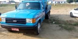 Vendo F4000 Extra R$40.000,00 - 1995