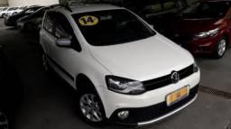Volkswagen Crossfox 1.6 MI FLEX 4P - 2014