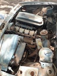Motor do Gol 1.8 Power G3/G4 e G5 fox