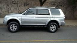 Pagero diesel 2009 completa - 2009