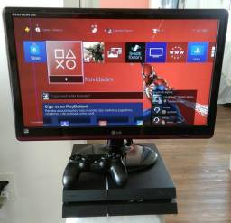Playstation 4 500G