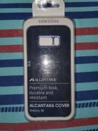Capa Galaxy S8
