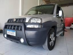 Fiat Doblo adventure/adv.ER 1.8 mpi 103c - 2005