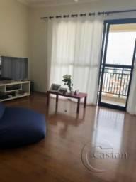 Apartamento à venda com 3 dormitórios em Tatuapé, Sao paulo cod:ZU288