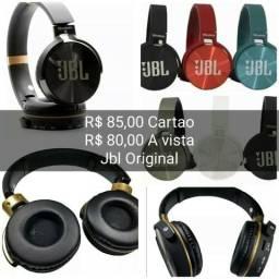 Headphone Fone de Ouvido Bluetooth Jbl