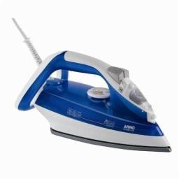 Ferro a Vapor Arno Ultragliss FU41 com Spray Azul - 110V