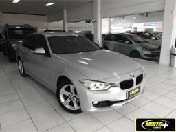 BMW 320i 3B11 - 2013