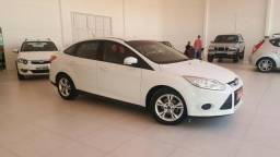 Ford Focus Sedan 2.0 Flex 16v aut - 2015