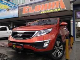 Kia Sportage 2.0 ex 4x2 16v flex 4p automático - 2014