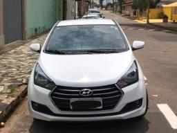 Vende-se Hyundai hb20 - 2017